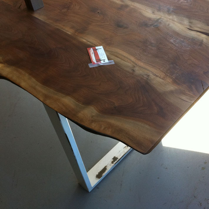 Denali walnut table nxmsui