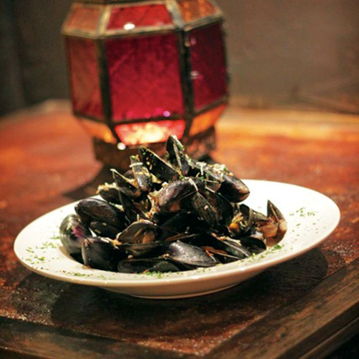 Park city winter 2012 dining guide reefs mussels bmalps