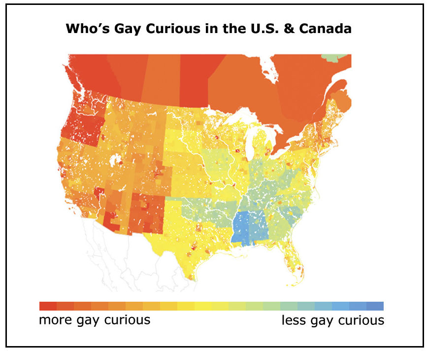 Gay curious map v0k5gm