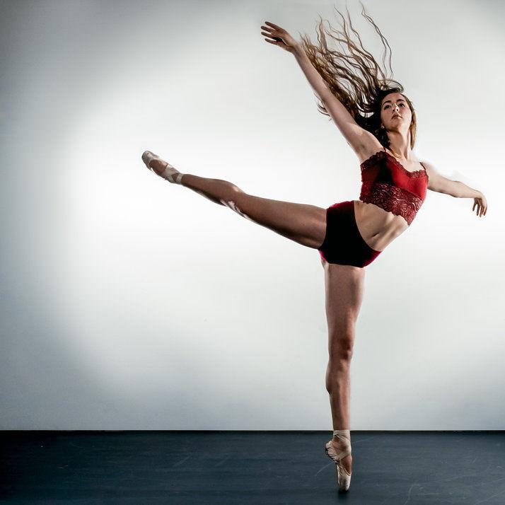 Ballet dxjnbz