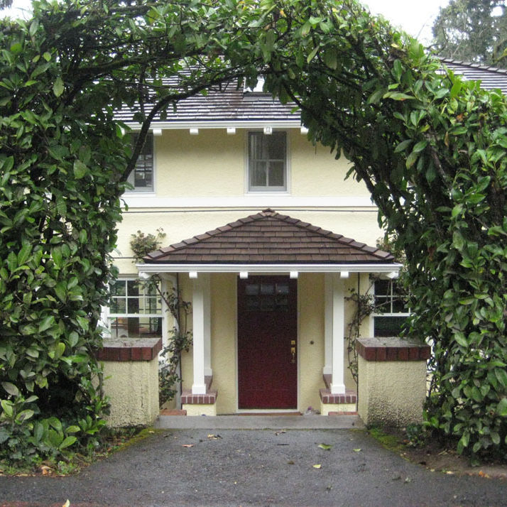 4.13 thresholds arched hedge xwrzsx