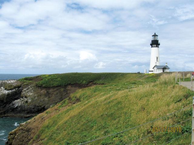 Yaquina head lighthouse sexree