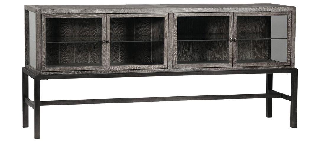 Pcsu 16 gray matter san francisco design table bkssmr