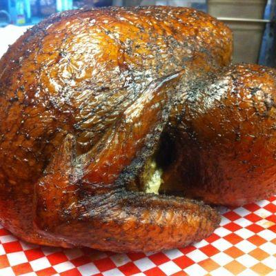 Pinkys turkey dwgbnm