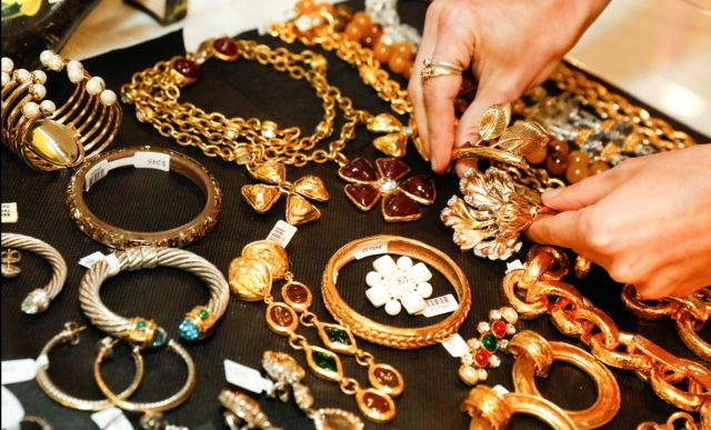 Your Favorite Bougie Garage Sale Is Coming Back To Houston Houstonia