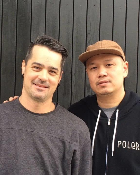 Patrick and earl pmji6c