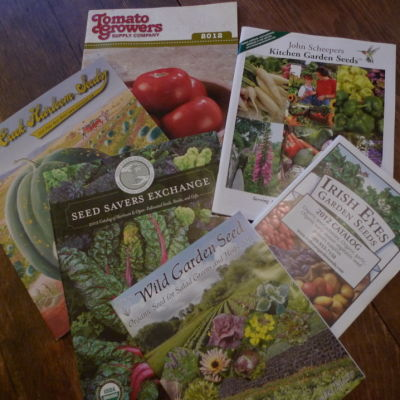 Seedcatalogs ghc2vb