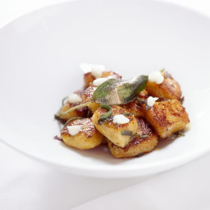 Sweet potato gnocchi er6cry