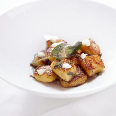 Sweet potato gnocchi er6cry