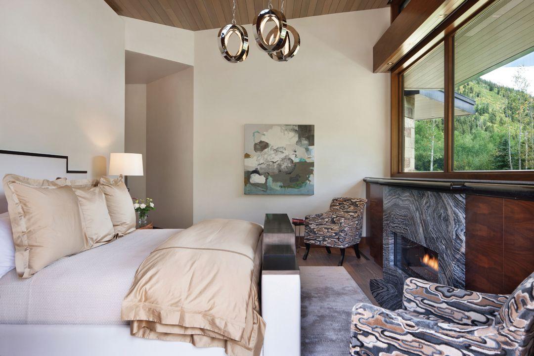 Aspenpark guest master bedroom 2 meuyyi