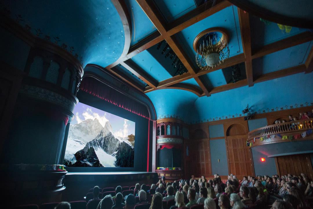Mountainfilm hlvavu