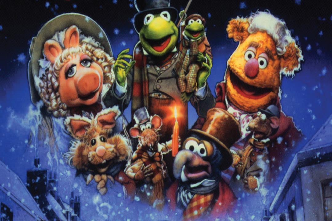 Muppet eazzj7