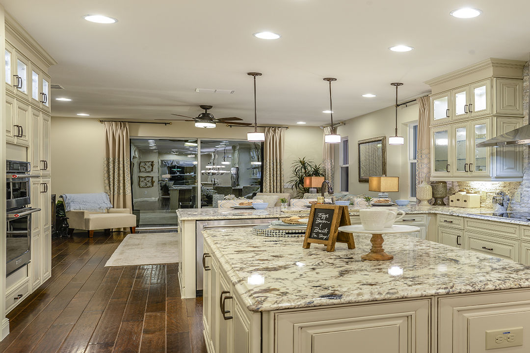 The 2017 Parade Of Homes Opens Feb 18 With 129 Model
