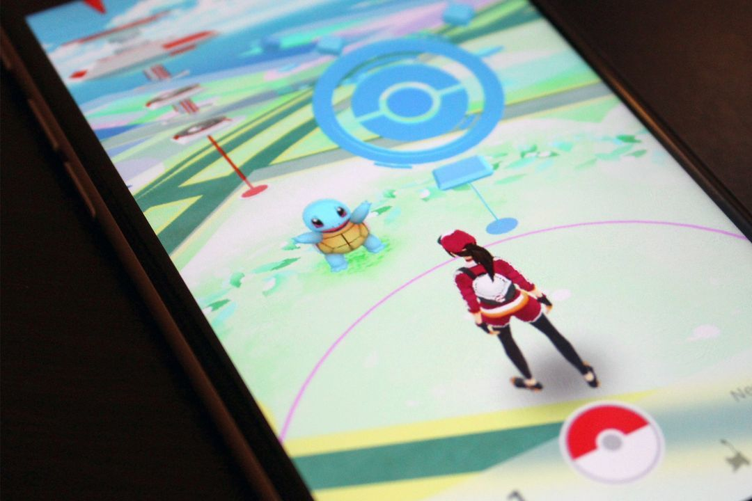 Houston's Top 10 Spots for Catching Pokémon | Houstonia