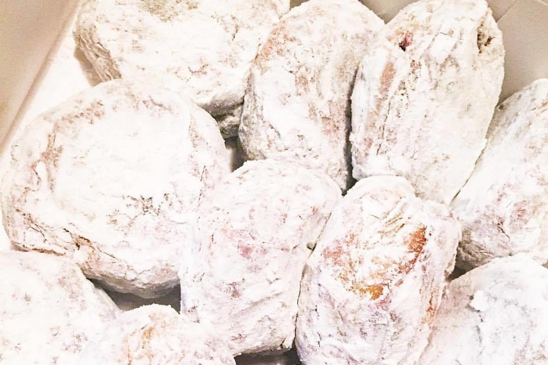 Yummies donuts paczkis gbmjm8