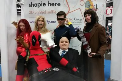 Xmen and deadpool ytqrxx