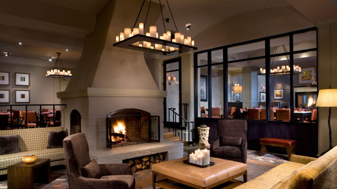 Park hyatt beaver creek resort and spa fireplace thumbnail bm6ymz