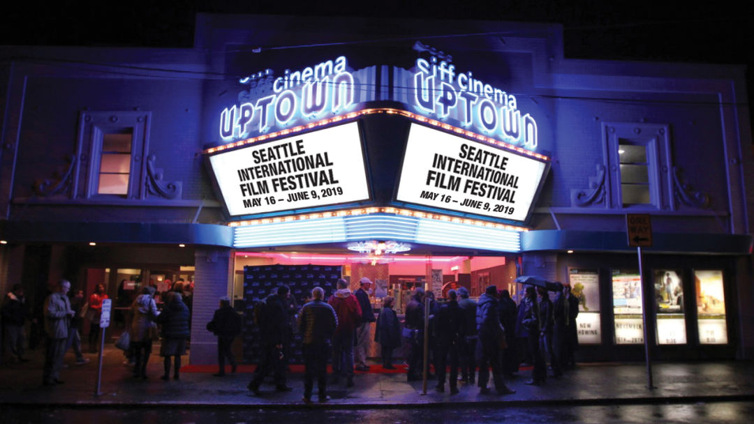 The 2019 Seattle International Film Festival Schedule Is Here