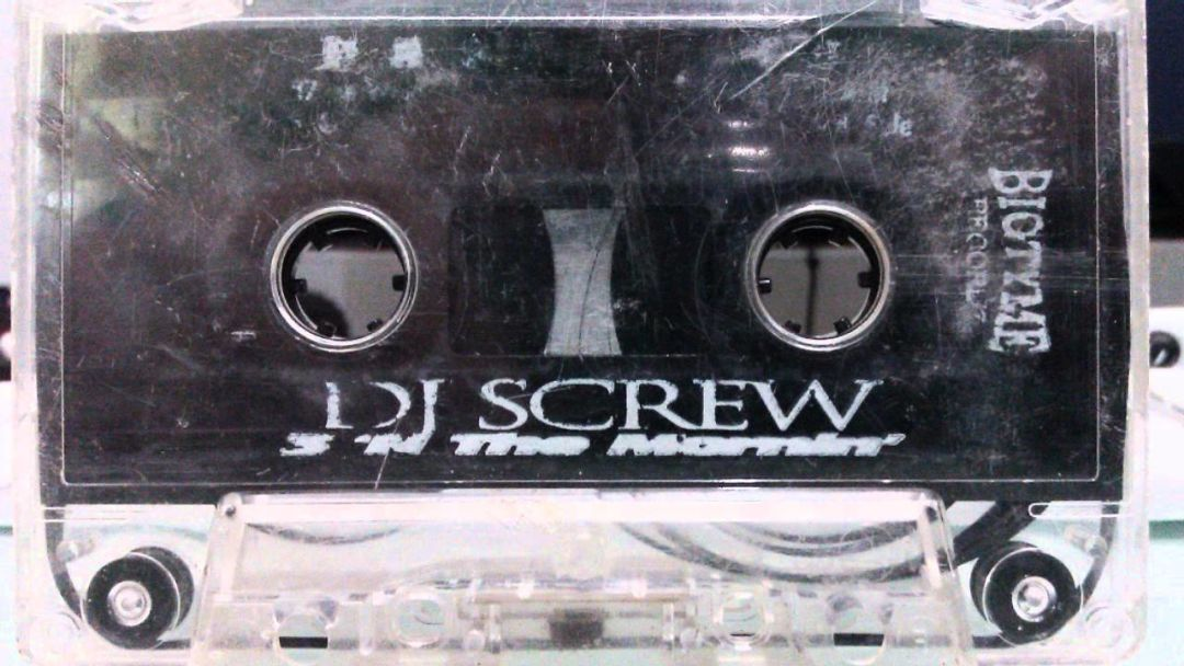 Dj screw b7gk7t