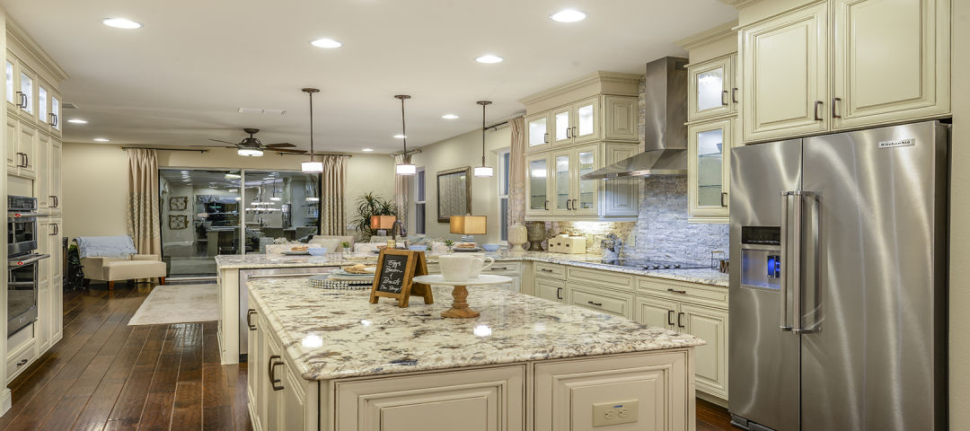 The 2017 Parade of Homes Opens Feb. 18 With 129 Model Homes on ...