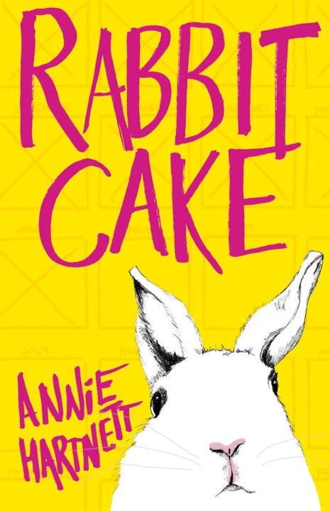 Rabbit cake dr3fzw