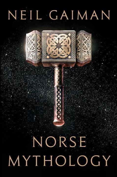 Norse mythology b773gx