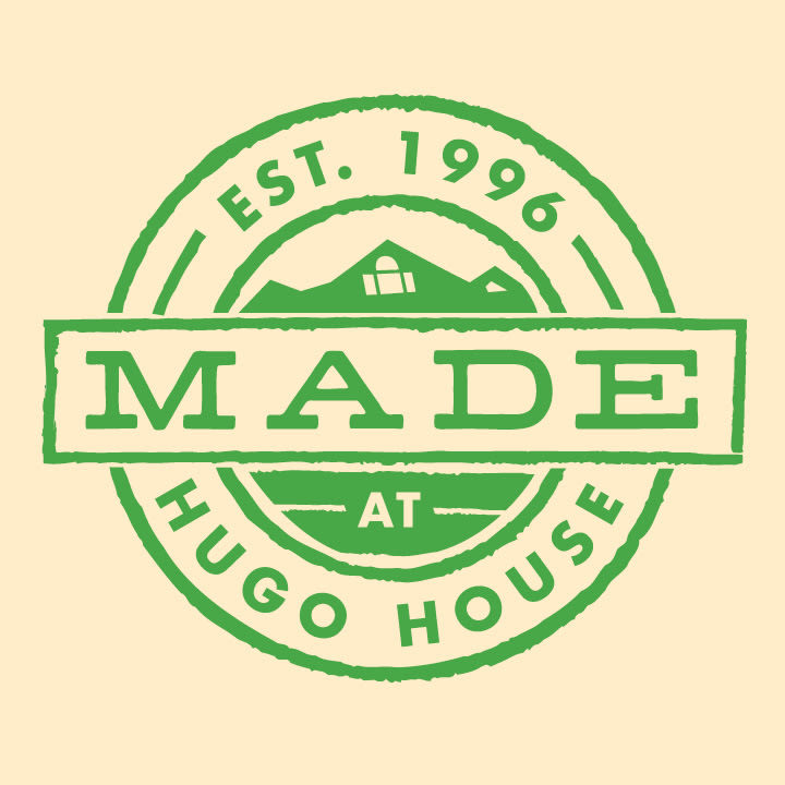 Made at hugo house logo pglzau