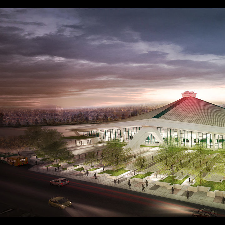 Oak view group rendering of keyarena courtesy city efguog