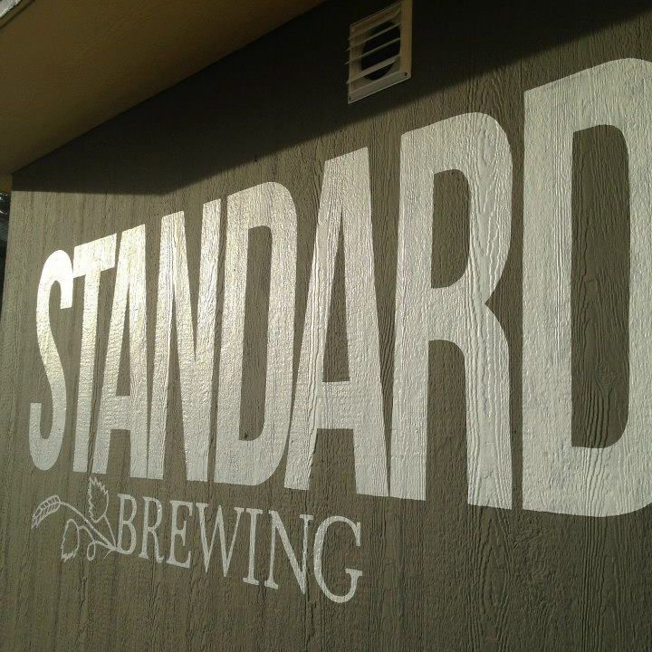 Standard brewing cr7toj