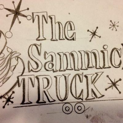 The sammich truck food truck seattle eimuj7