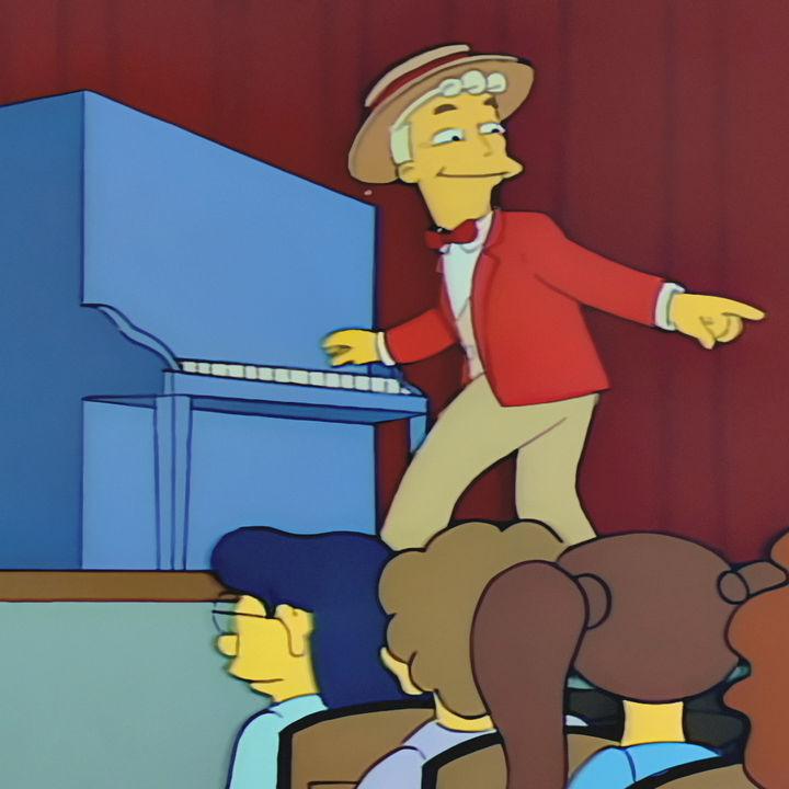 Simpsons yxhnov