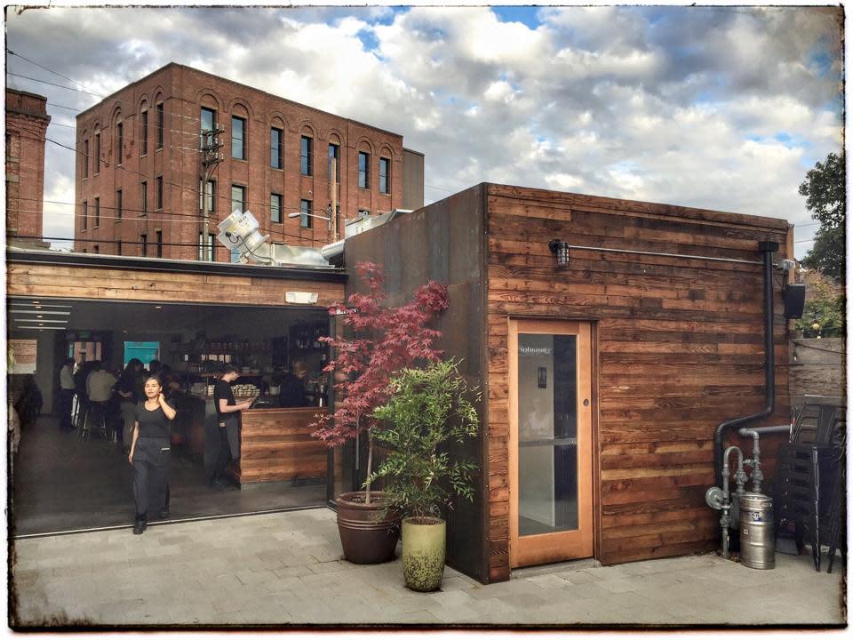 Fonda La Catrina Opens El Sirenito Bar Next Door Seattle