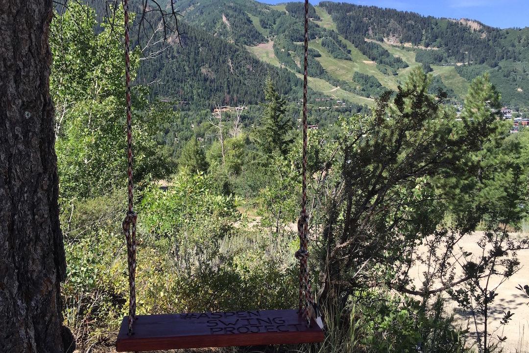 Aspen swing project i8ogg5