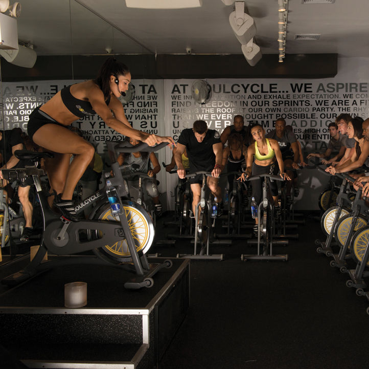 Soulcycle copy aqreak