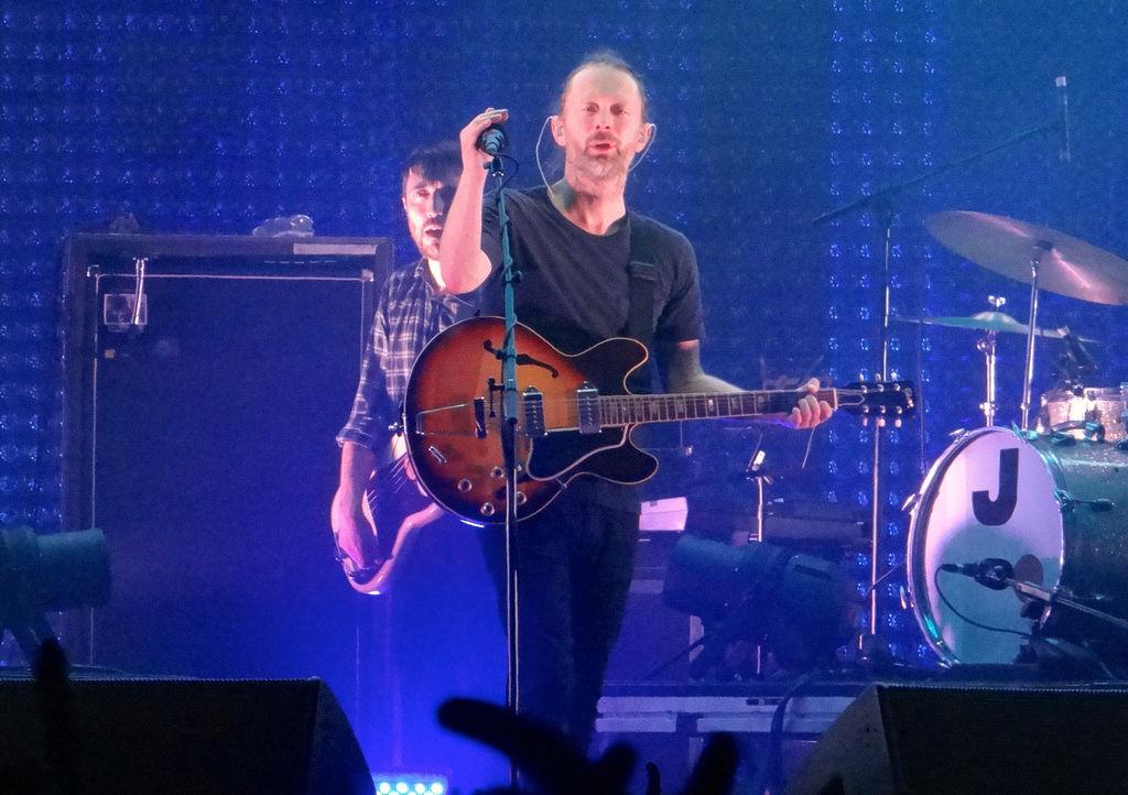 Radiohead l8vvmu
