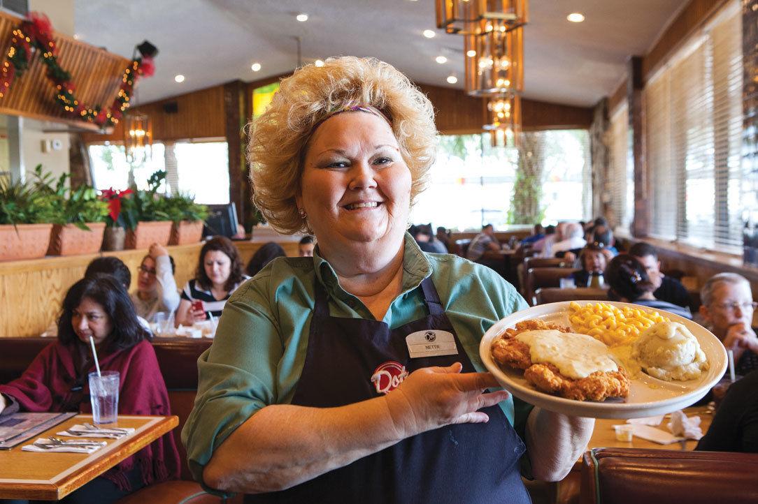 Houston's 5 Best Diners