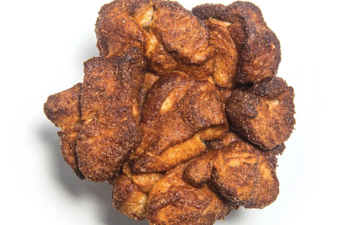 0515 best breakfasts woodbar monkey bun di0vor