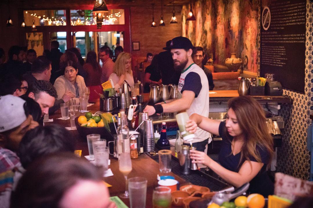 0216 best bars downtown dirt bar bartending nlcqos