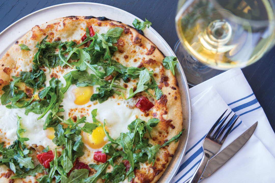 1115 table brick and mortar farm egg pizza rvhwgu