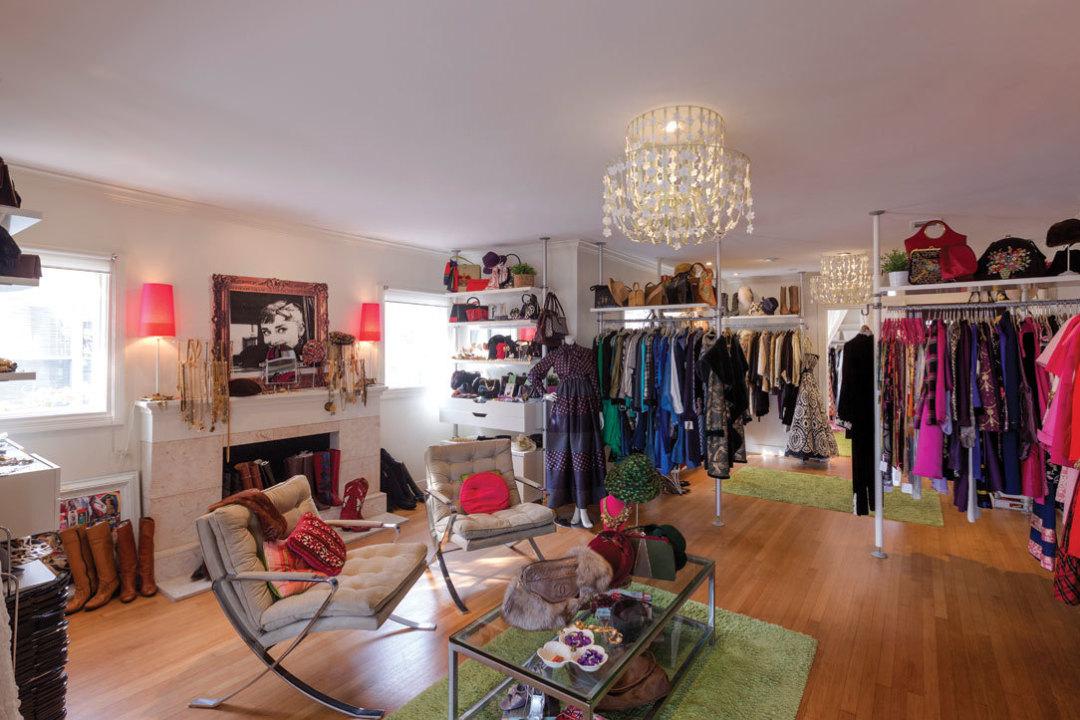 3bd99c9382 101 Great Little Shops: Women's Apparel | Houstonia