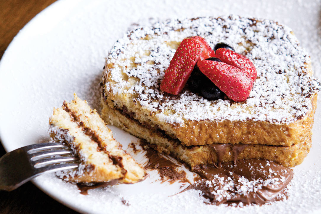0515 best breakfasts dish society nutella french toast c2rvn2
