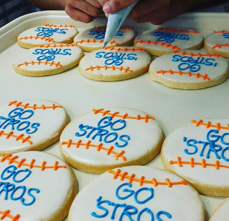 Michaels cookies astros h9vwxs
