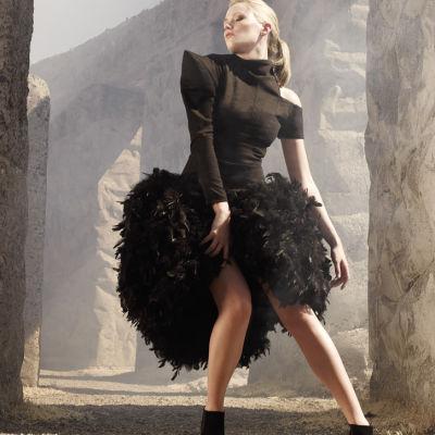 083 fashion the dress sew2pt