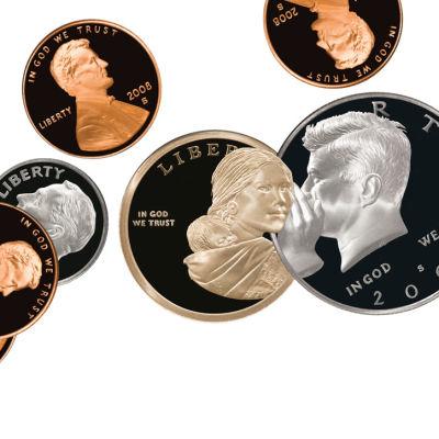 Toll coins flat fbbwb0