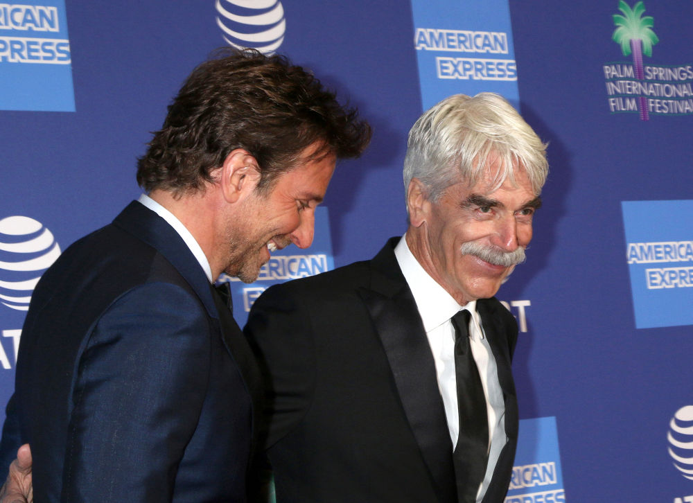 Portland S Sam Elliott Nabs Oscar Nom For A Star Is Born