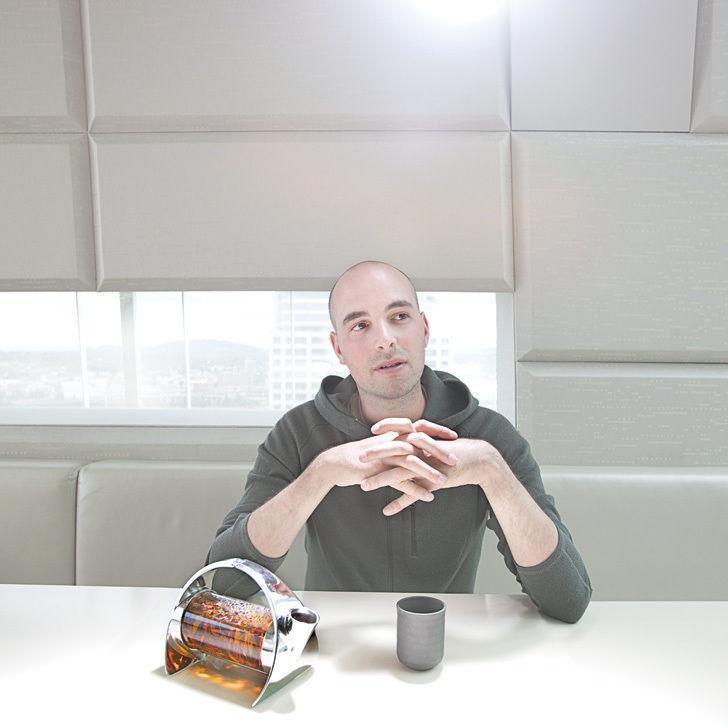 Joey roth portland designer miec2v