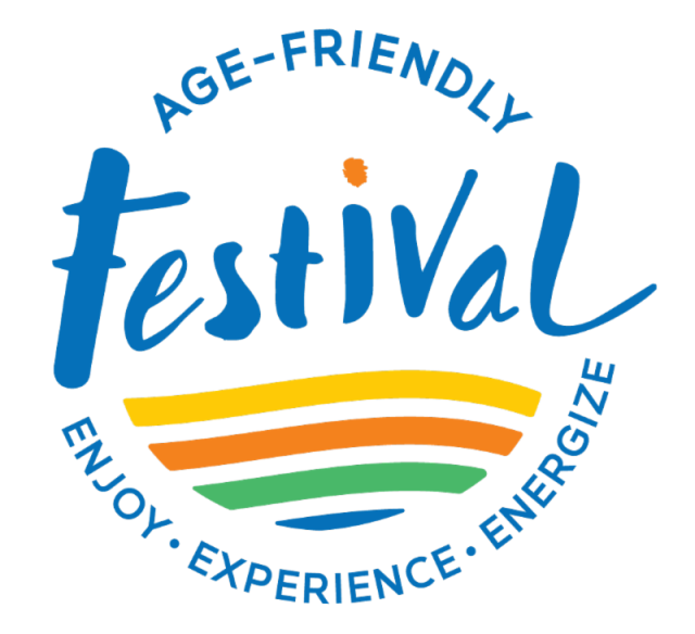 Age friendly festival n2oucl