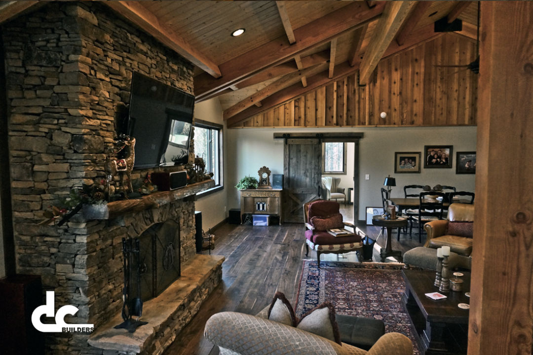 Local Designers Prove Barns Can Be Sexy, Too | Portland ...
