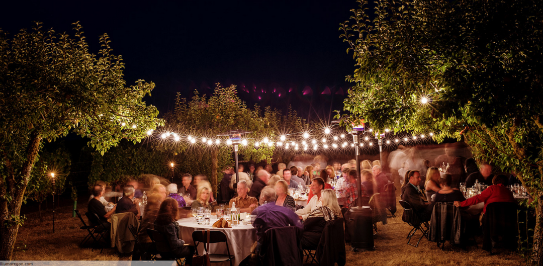 Win Tickets To Field Vine S Dinner At Se Wine Collective