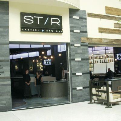 Stir martini and raw bar illuminated wall sign tiq1he